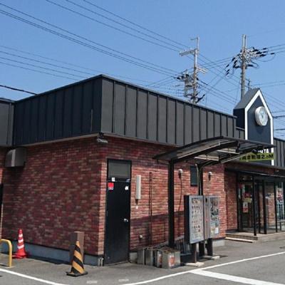 すき家 和歌山榎原店 0.7km