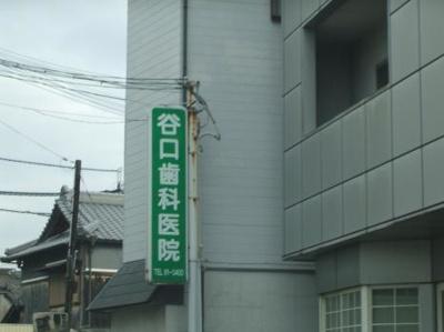 谷口歯科医院 0.5km