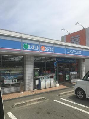 ローソン 和歌山弘西店 0.6km