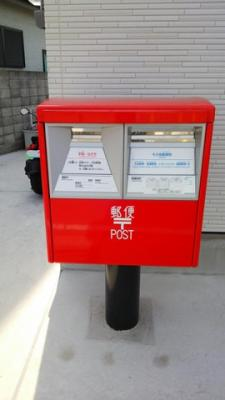 和歌山吉礼簡易郵便局 2.7km