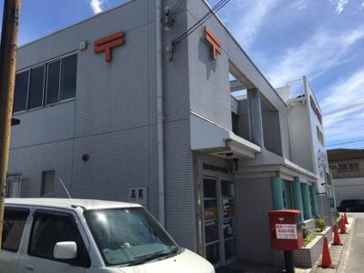 和歌山西庄中郵便局(1,198m)