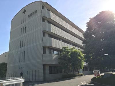 西村会向陽病院(783m)