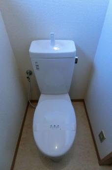 【トイレ】サンライフプレタ