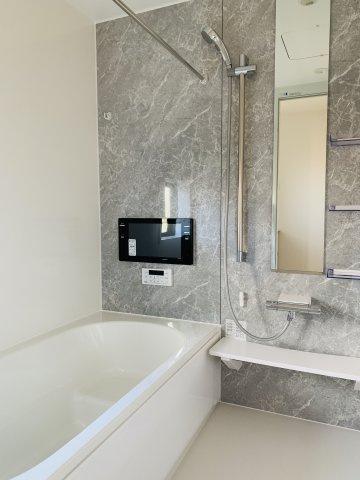 【同仕様施工例】浴室乾燥機ございます!