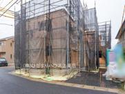 西区佐知川 11期 新築一戸建て ハートフルタウン 01の画像