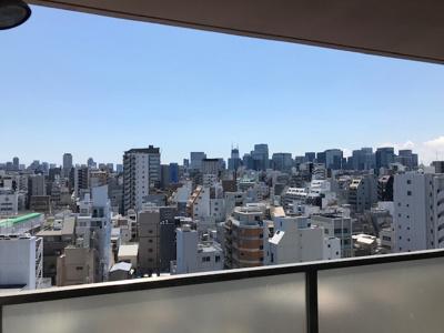 【展望】浅草橋グランドハイツ
