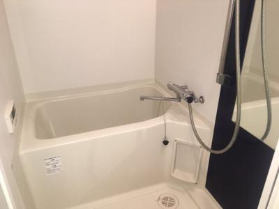 【浴室】ドルチェヴィータ北浜