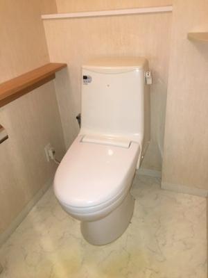 【トイレ】ネバーランド大手前