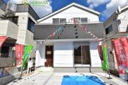 上尾市中妻 新築一戸建て リーブルガーデン 01の画像