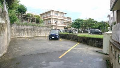 【駐車場】マタハリハウス