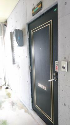 【玄関】マタハリハウス