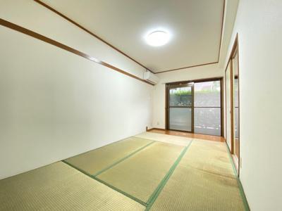 【浴室】煉瓦館6