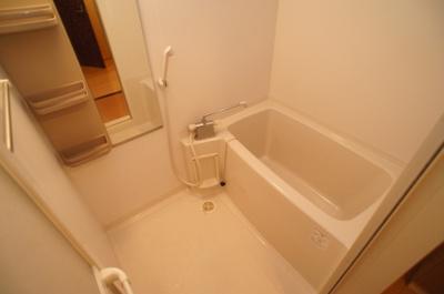 【浴室】クレ・リジェール