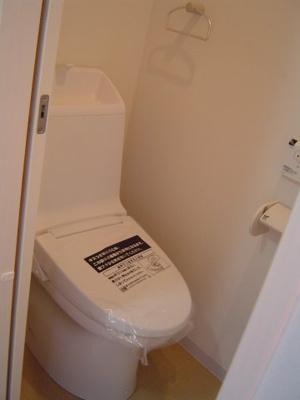 【トイレ】ベラッサ
