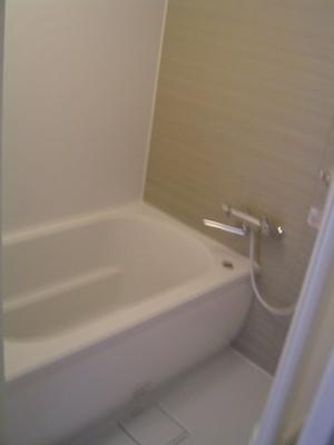 【浴室】ベラッサ