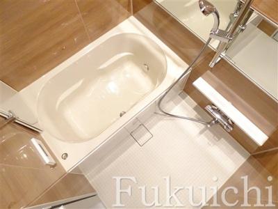 【浴室】リーラ目黒八雲