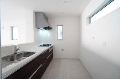 【キッチン】新築戸建て さいたま市浦和区大東1期