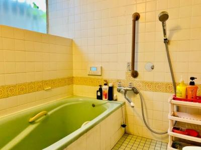 【浴室】糟屋郡須惠町大字旅石