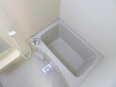 【浴室】ヴェルデ東松原