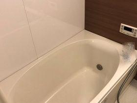 【浴室】アルファスマート西国分
