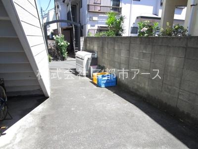サンフラワーハイツ 三都市アース桜上水店 TEL:03-3306-1800