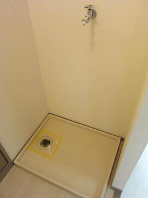 【トイレ】メゾンバンビ