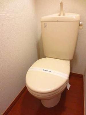 【トイレ】レオパレスコージーコート