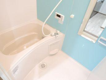 【浴室】ブリュ