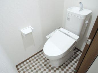 【トイレ】ブリュ