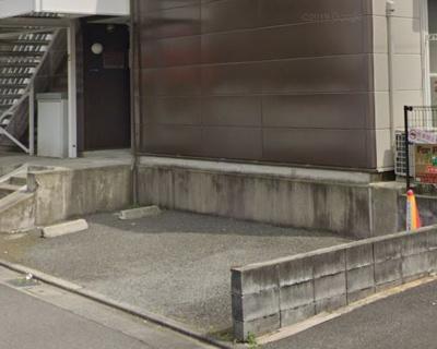 【駐車場】湘南平塚