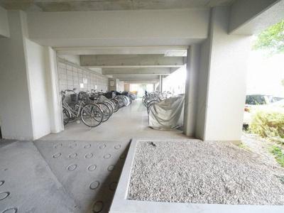 【駐車場】コスモ戸塚パークスクエア