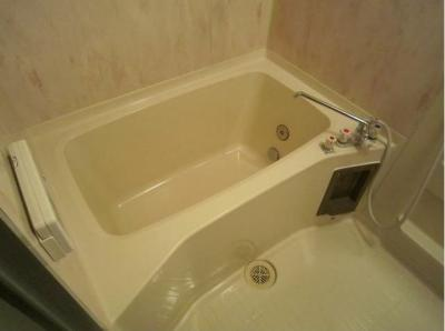 【浴室】コスモ戸塚パークスクエア