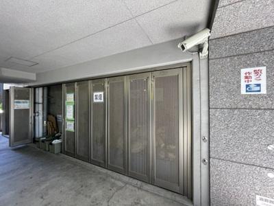 【その他共用部分】エステムコート梅田東アクアパレス