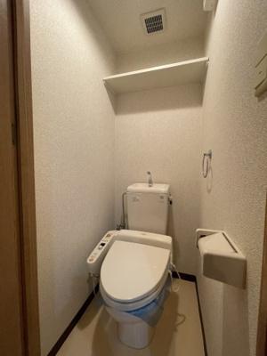 【トイレ】エステムコート梅田東アクアパレス