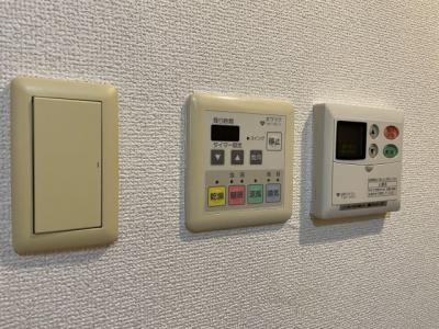 【設備】エステムコート梅田東アクアパレス