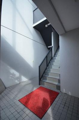 【ロビー】第2徳丸ビル