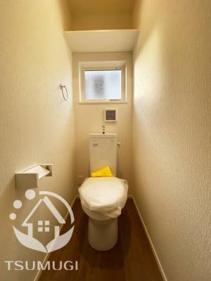 2Fトイレ  ※同社施工例写真