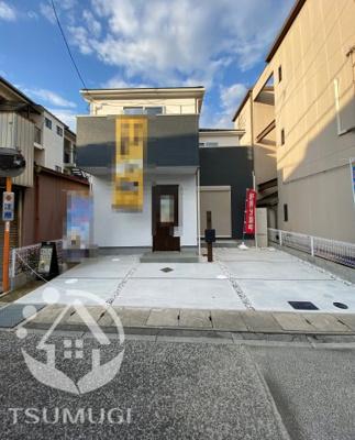 令和3年10月完成予定!安心安全のオール電化住宅 ※同社施工例写真