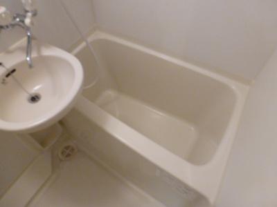 【浴室】サニーコート南阿佐ヶ谷