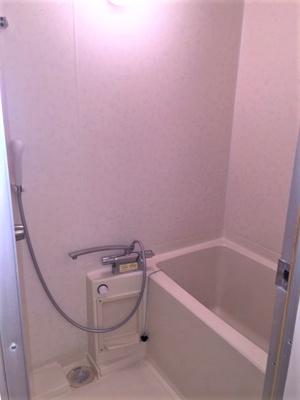 【浴室】KBコート本町Ⅱ
