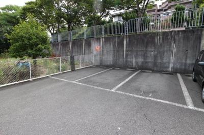 【駐車場】サングリーン今井