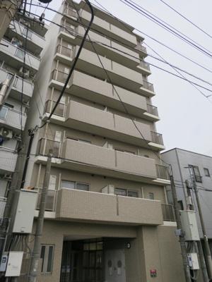【外観】エポック45