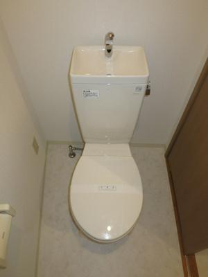 【トイレ】エポック45