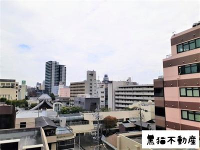 【展望】KamiyaBldg東桜