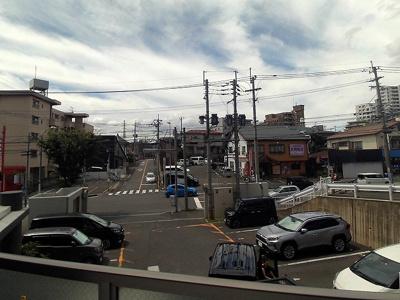 【展望】リヴィエールルソフィア日明(No.7058)