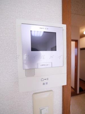 【セキュリティ】第3倉田ハイツ