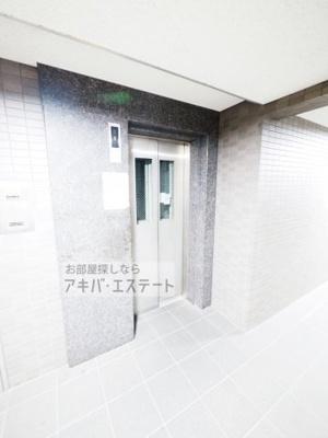 【その他共用部分】ルーブル学芸大学五番館