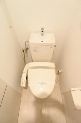 【トイレ】ライフデザイン大手通