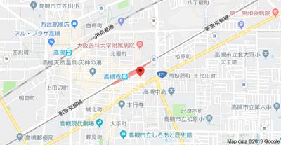 【地図】ラカステルメウ (株)Roots