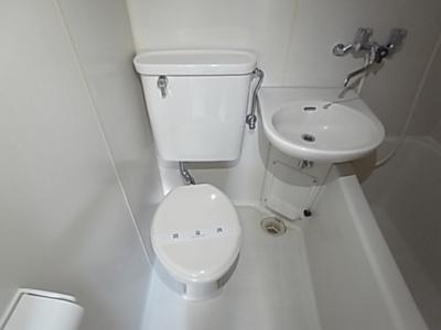 【トイレ】ベイショア宮崎